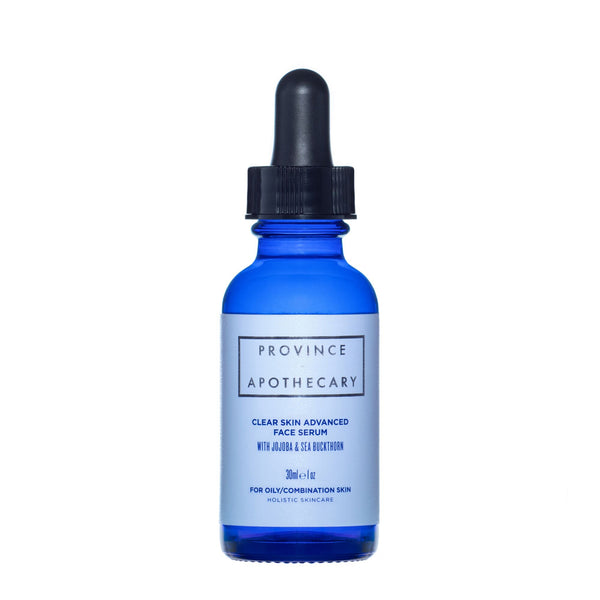 Province Apothecary Clear Skin Advanced Face Serum - Anise Modern Apothecary