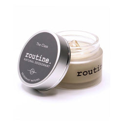 Routine Natural Goods - The Class Crystal Charged Luxury Scent - Anise Modern Apothecary