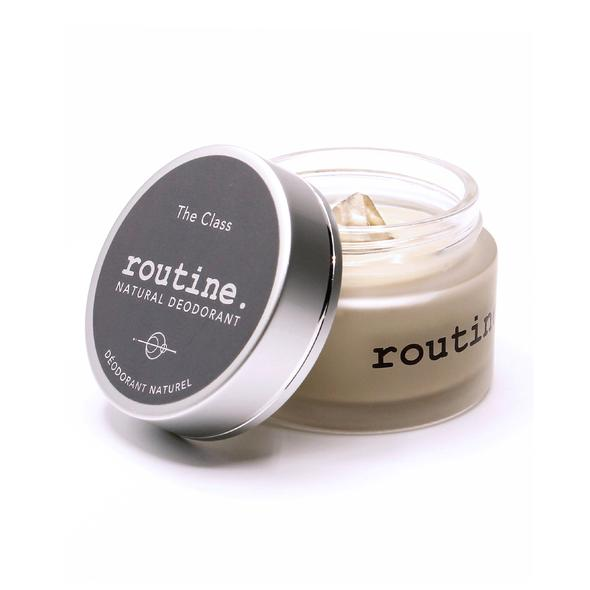 Routine Natural Goods - The Class Crystal Charged Luxury Scent