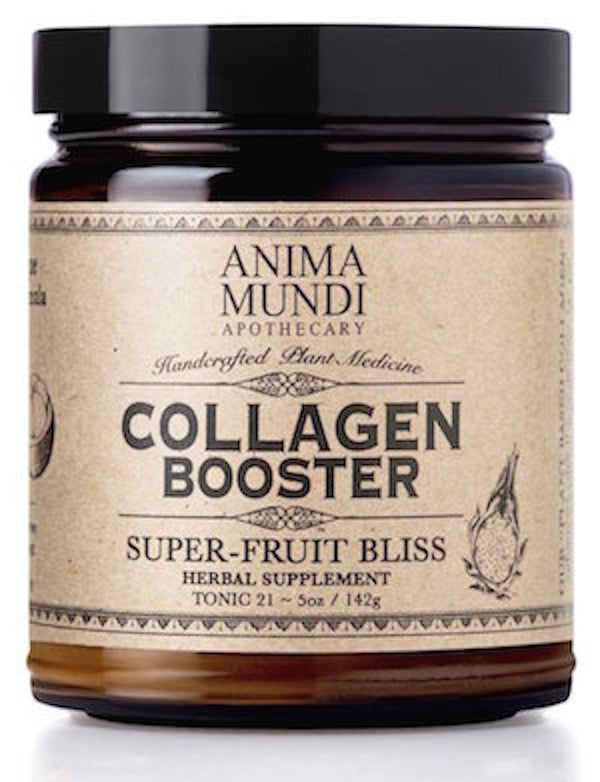Anima Mundi Herbals Plant-based Collagen : Super Fruit Bliss - Anise Modern Apothecary