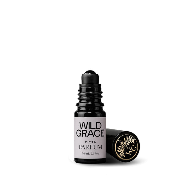 Wild Grace Pitta Perfume - Refresh - Anise Modern Apothecary