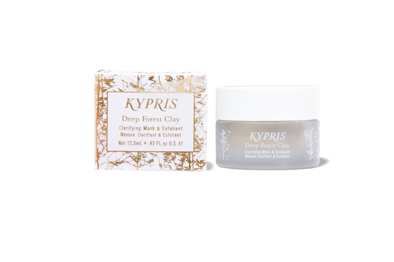 KYPRIS Beauty Deep Forest Clay - Anise Modern Apothecary