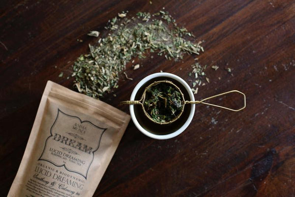 Anima Mundi Herbals Dream Tea