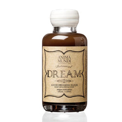 Anima Mundi Herbals Dream Elixir : Lucid Dreaming + Insomnia's Antidote - Anise Modern Apothecary