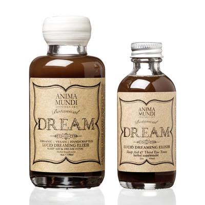 Anima Mundi Herbals Dream Elixir