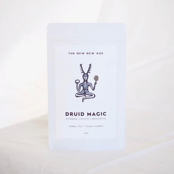 The New New Age - Druid Magic