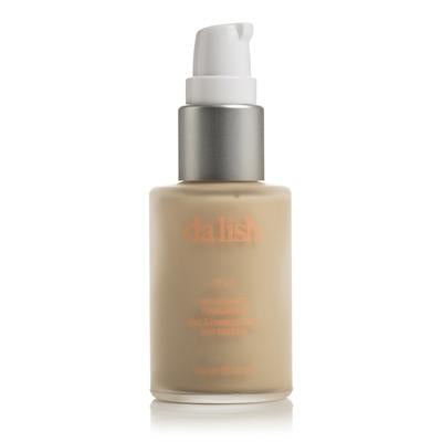 Da'lish Cosmetics Foundation