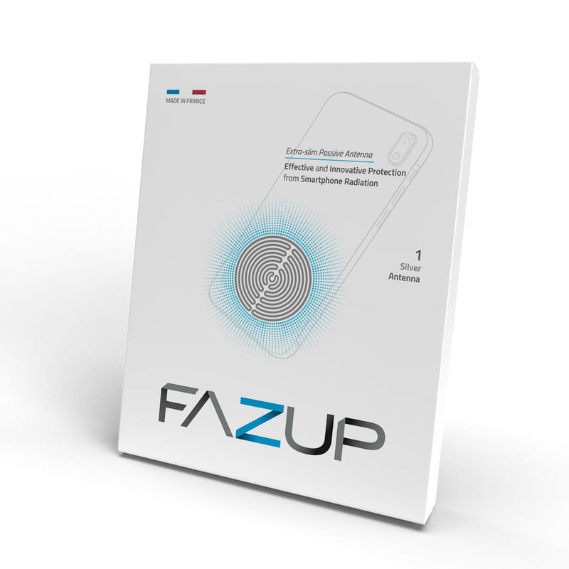 FAZUP Mobile Radiation Protection Patch - Anise Modern Apothecary