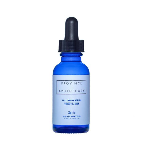 Province Apothecary Full Brow Serum - Anise Modern Apothecary