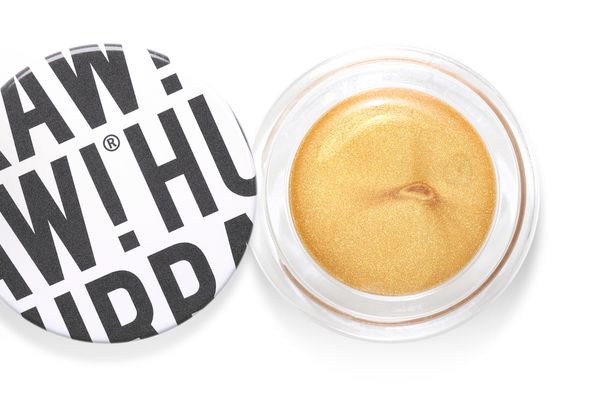 Hurraw! Gold Aura Balm - Anise Modern Apothecary