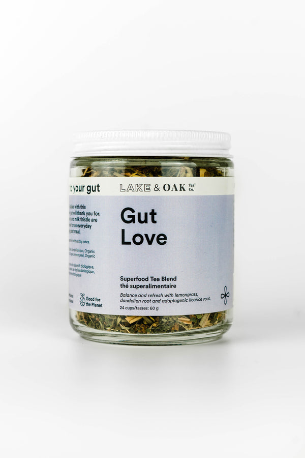 Lake & Oak Gut Love - Anise Modern Apothecary