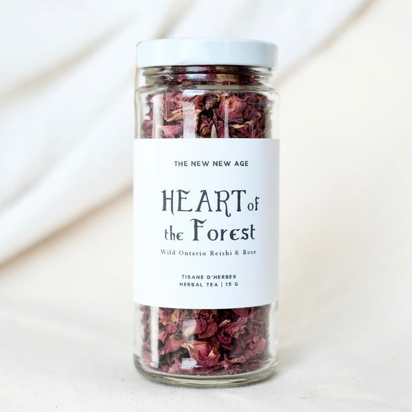 The New New Age - Heart of the Forest - Anise Modern Apothecary