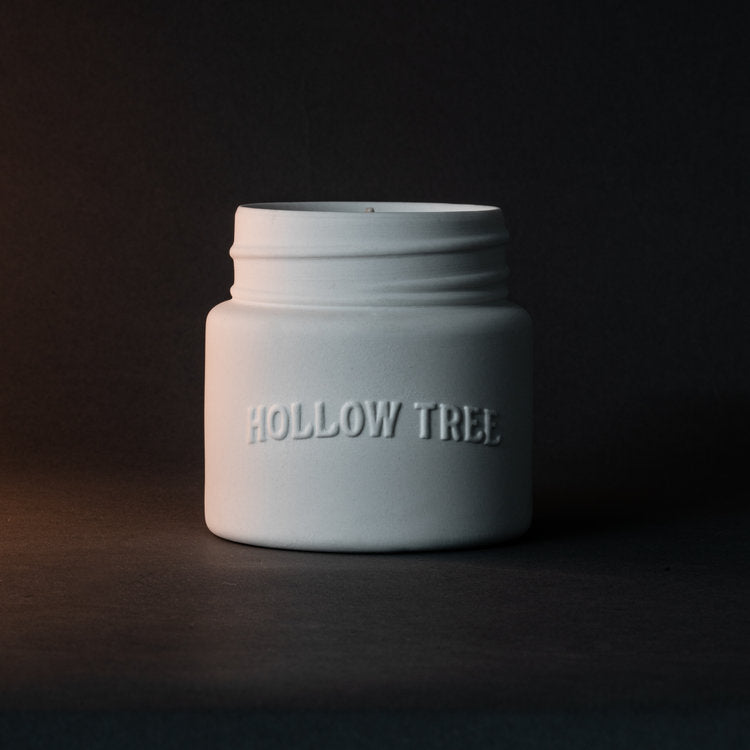 Hollow Tree Candle Co. - Series: Backpacker - Anise Modern Apothecary