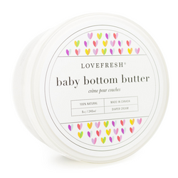 Lovefresh Baby Bottom Butter - Anise Modern Apothecary