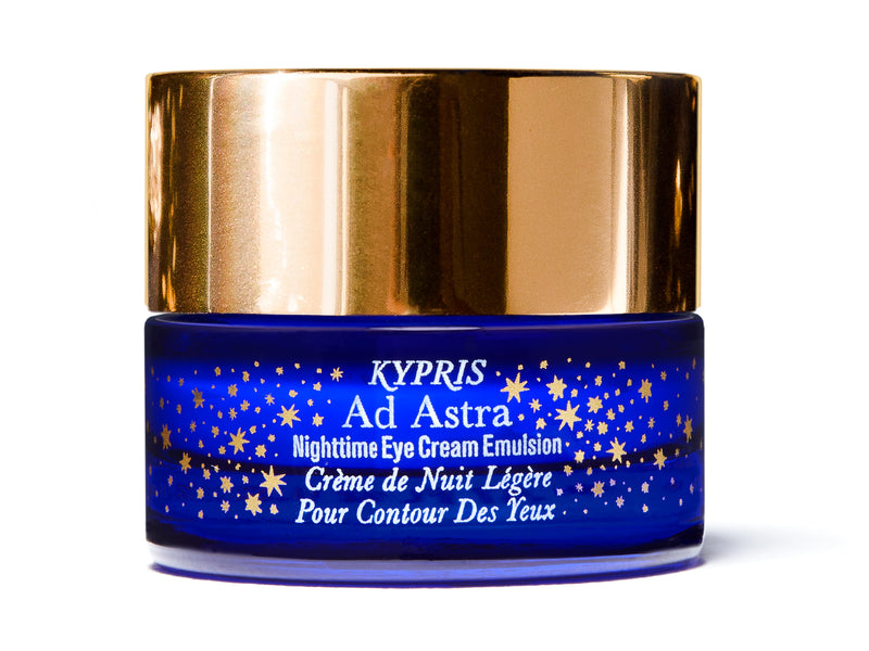 KYPRIS Beauty Ad Astra Nighttime Eye Cream Emulsion - Anise Modern Apothecary