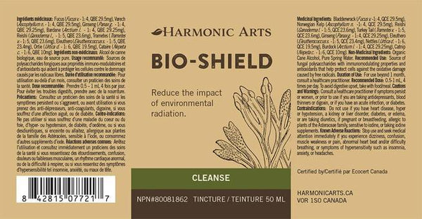 Harmonic Arts Bio-Shield