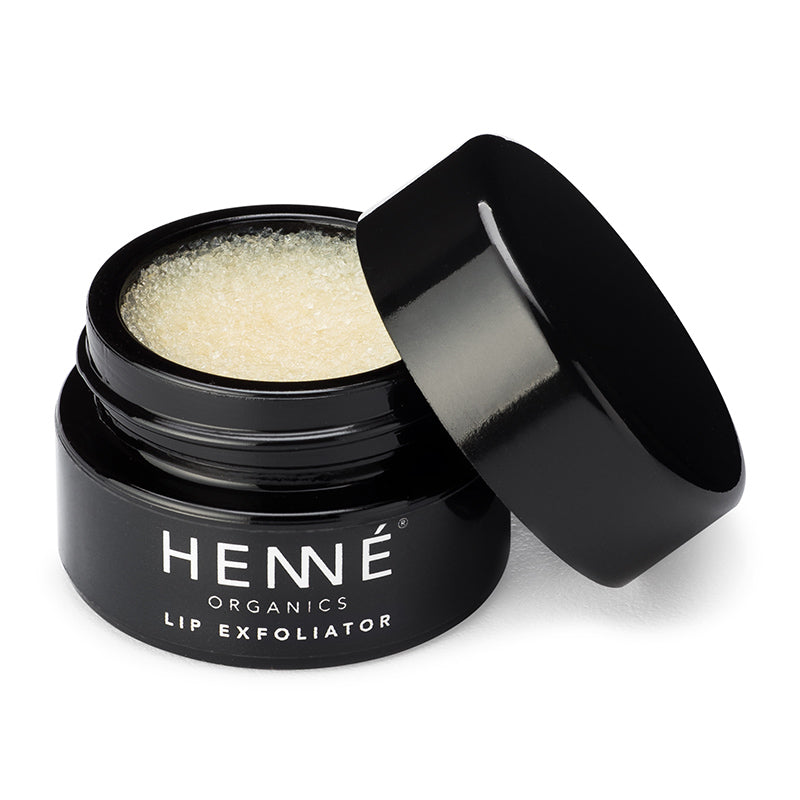 Henne Lavender Mint Lip Exfoliator - Anise Modern Apothecary
