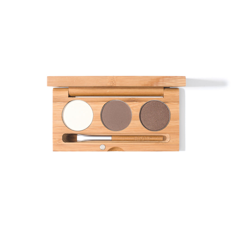 Elate Eye Colour Trio - Anise Modern Apothecary