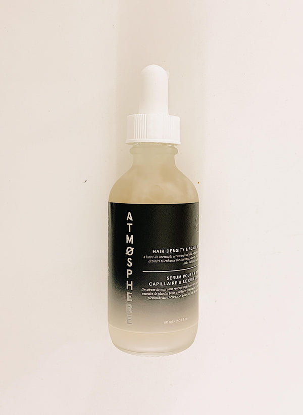 Luna Nectar Atmosphere Hair Density & Scalp Serum - Anise Modern Apothecary