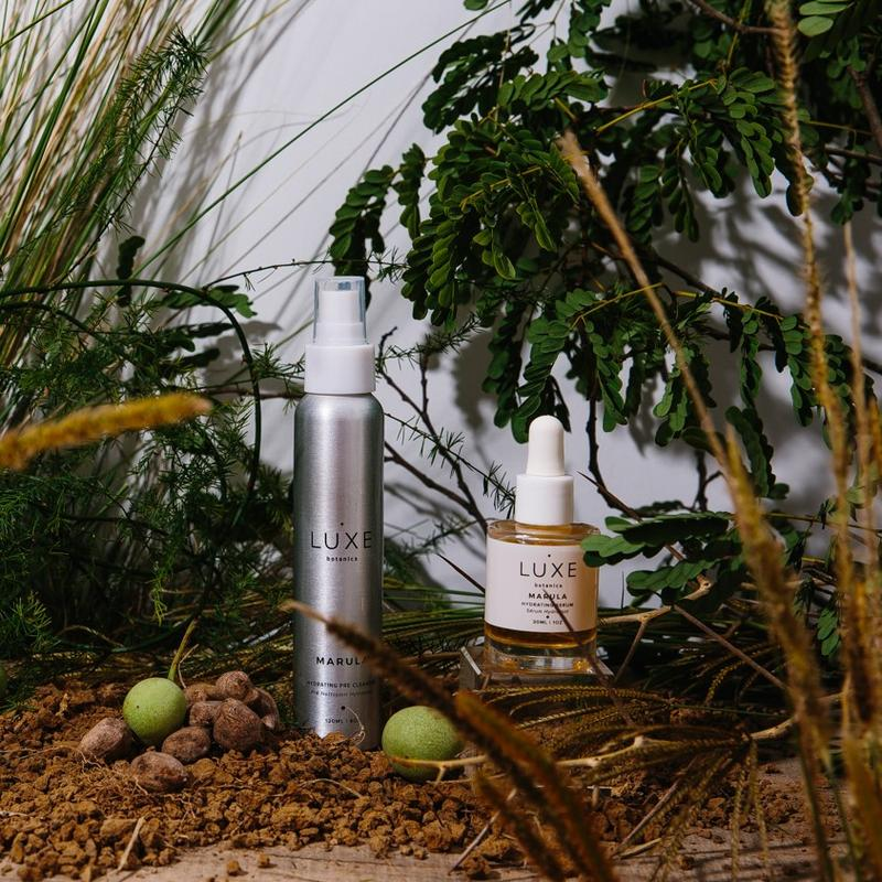 Marula Hydrating Pre Cleanser - Anise Modern Apothecary