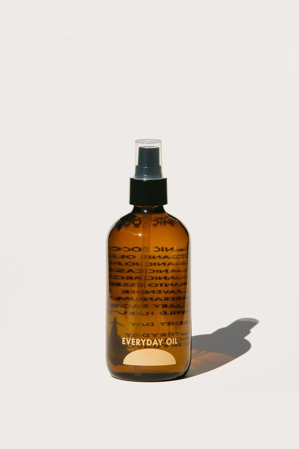 Everyday Oil : Mainstay Blend - Anise Modern Apothecary