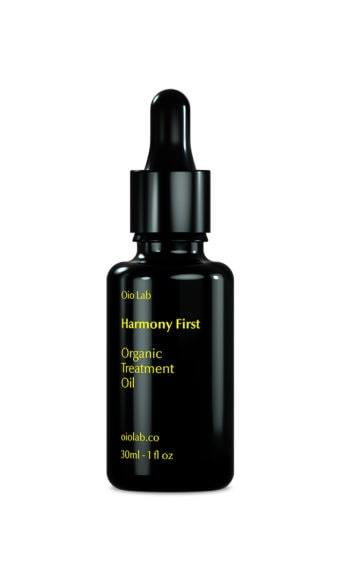 Oio Lab Organic Facial Treatment Oil Harmony First - Anise Modern Apothecary
