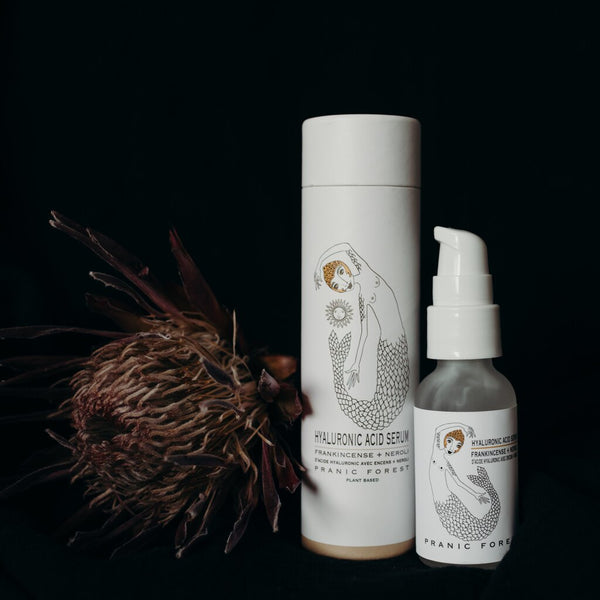 Pranic Forest Hyaluronic Acid Serum - Anise Modern Apothecary