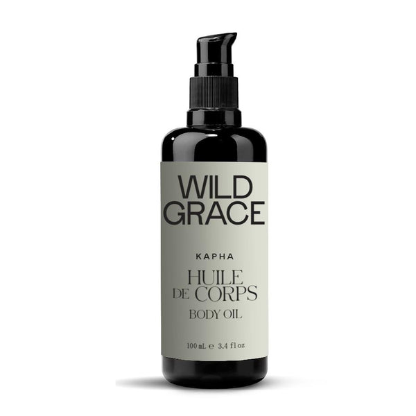 Wild Grace Kapha Body Oil