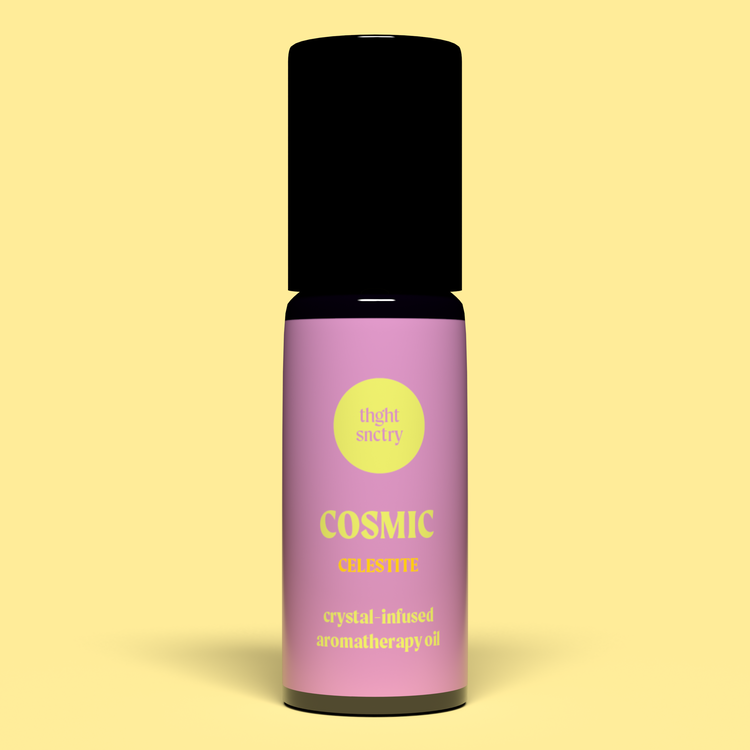 thght snctry Cosmic Oil - Anise Modern Apothecary