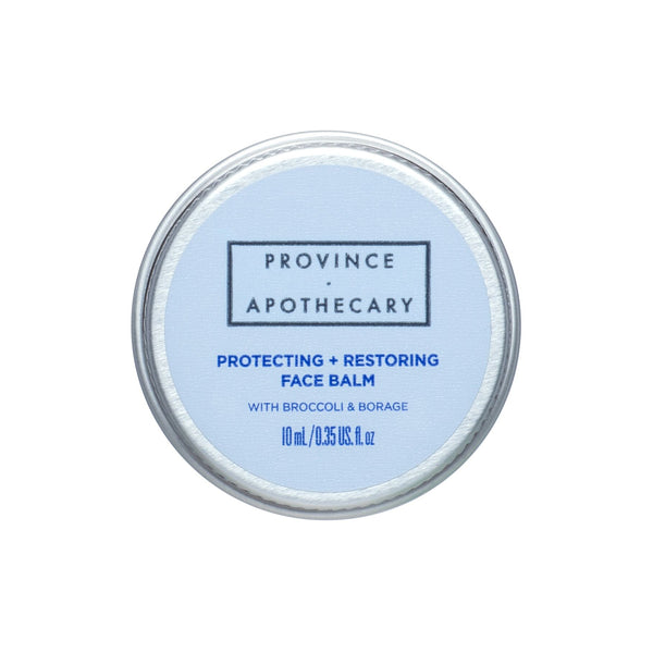 Province Apothecary Protecting + Restoring Face Balm - Anise Modern Apothecary