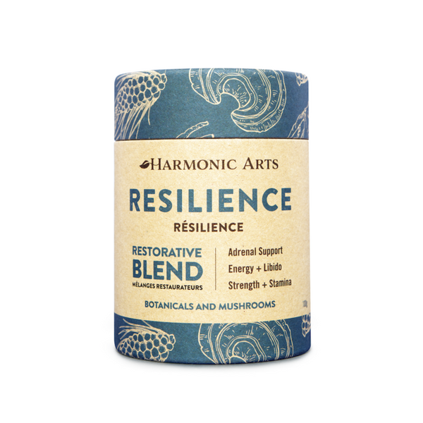 Harmonic Arts Resilience Restorative Blend - Anise Modern Apothecary