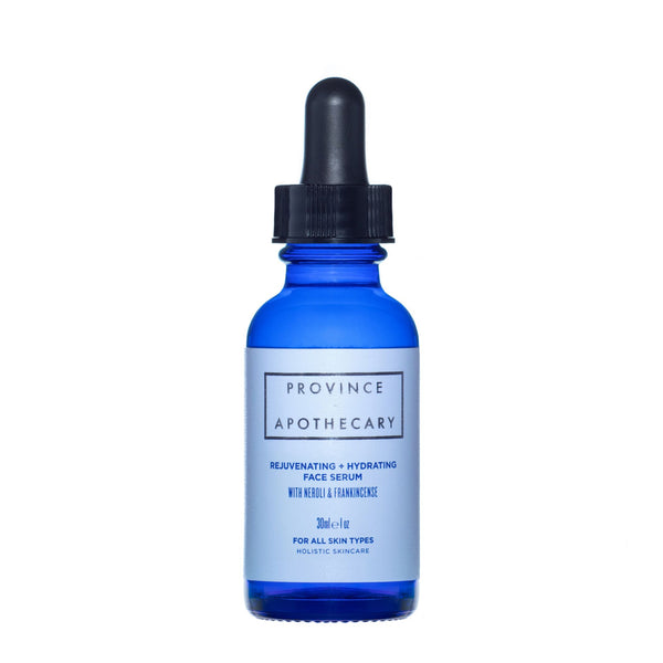 Province Apothecary Rejuvenating + Hydrating Face Serum - Anise Modern Apothecary