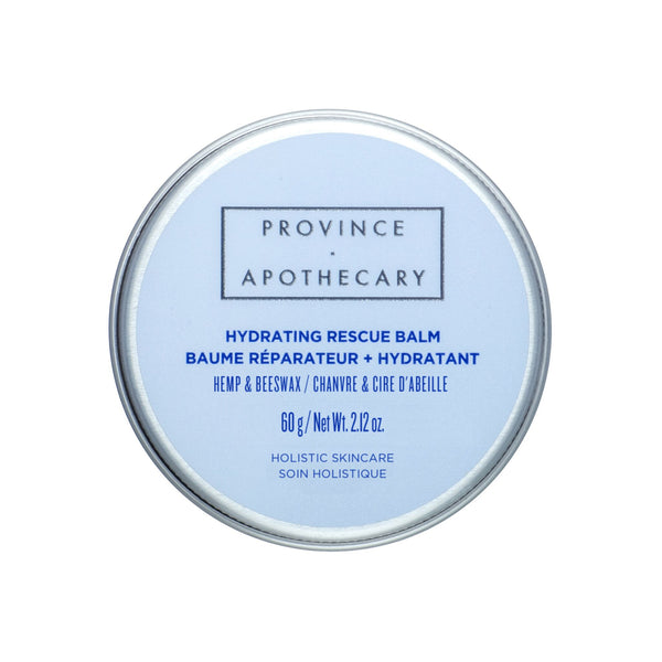 Province Apothecary Hydrating Rescue Balm - Anise Modern Apothecary