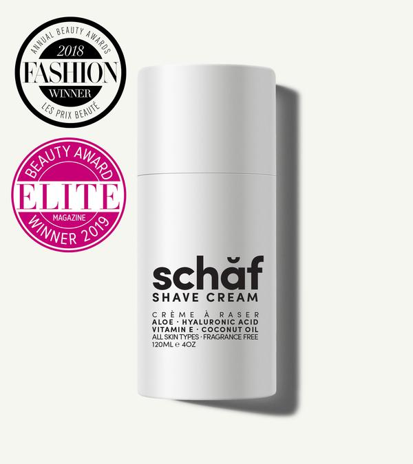 Schaf Shave Cream - Anise Modern Apothecary