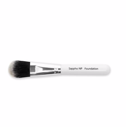 Foundation Brush by Sappho New Paradigm - Anise Modern Apothecary
