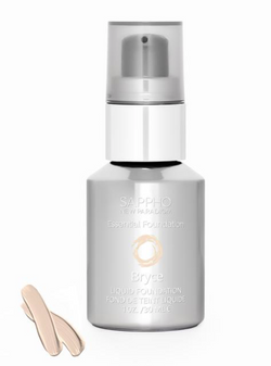 Essential Foundation by Sappho New Paradigm - Anise Modern Apothecary