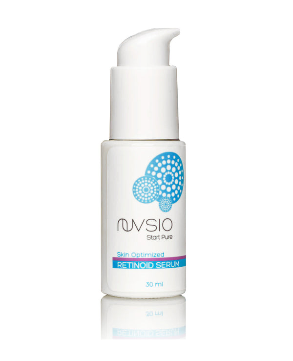 Nuvsio Skin Optimized Retinoid Serum - Anise Modern Apothecary