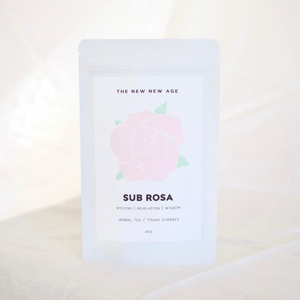The New New Age - Sub Rosa