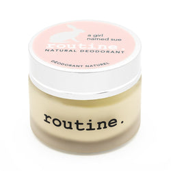 Routine. Natural Goods A Girl Named Sue - Anise Modern Apothecary