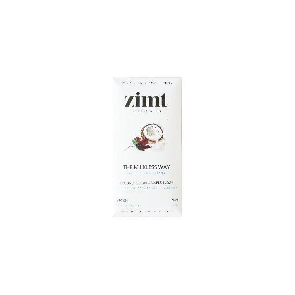 Zimt Chocolates  - The Milkless Way Bar