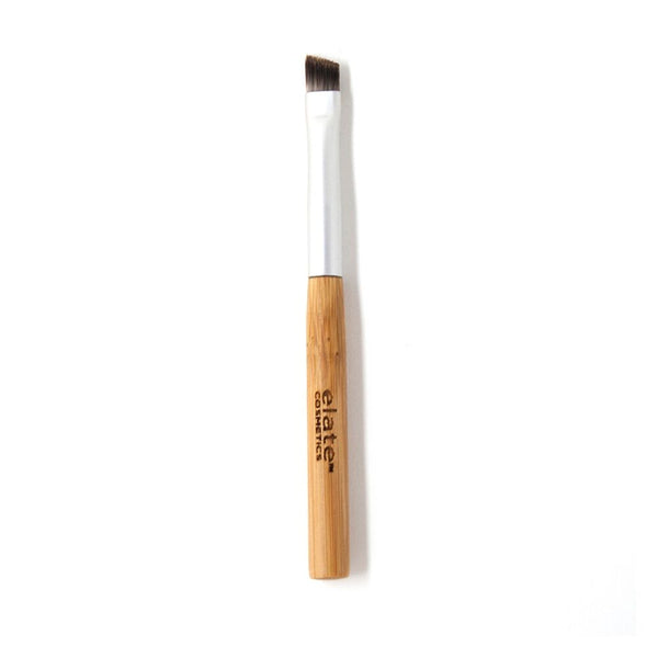 Elate Bamboo Travel Liner/ Brow Brush - Anise Modern Apothecary
