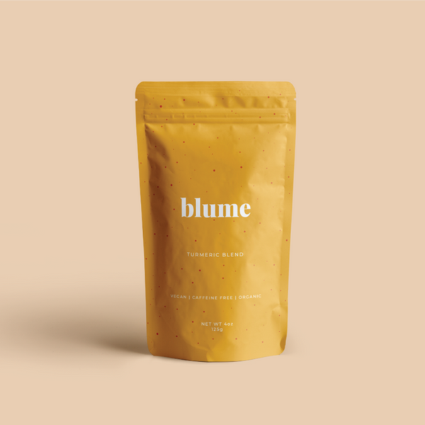 Blume - Turmeric Latte - Anise Modern Apothecary