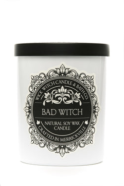 Wick Witch Candle Co. - Bad Witch - Anise Modern Apothecary