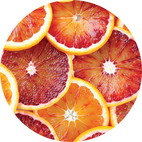 Living Libations Blood Orange Essential Oil