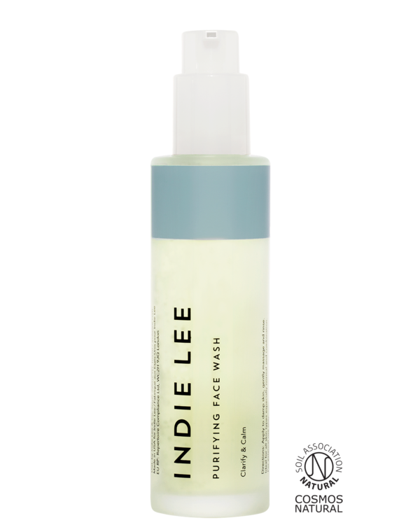 Indie Lee Purifying Face Wash - Anise Modern Apothecary