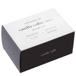 Lovefresh Vanilla Coffee Soap - Anise Modern Apothecary