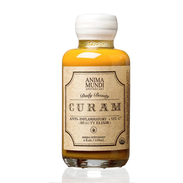 Anima Mundi Herbals Curam Elixir : Beauty + Anti-aging - more on it's way! - Anise Modern Apothecary