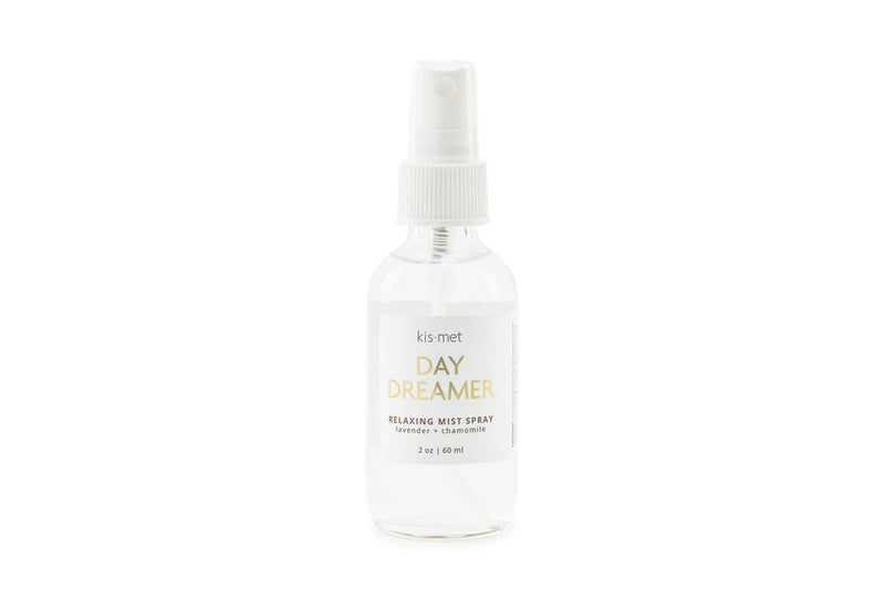 Kismet Essentials Day Dreamer Relaxing Mist Spray