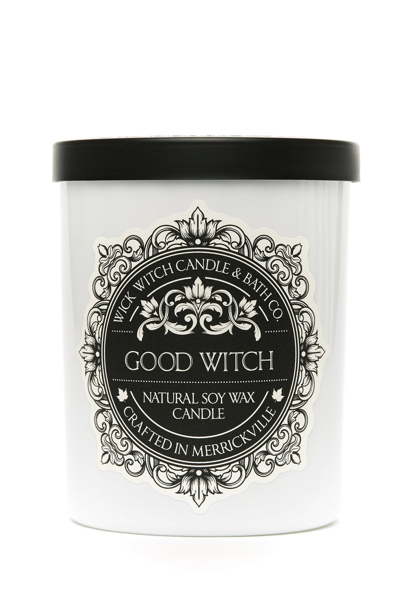 Wick Witch Candle Co. - Good Witch - Anise Modern Apothecary