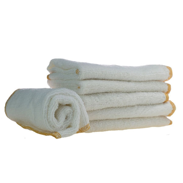 Living Libations Organic Face Cloth - Anise Modern Apothecary